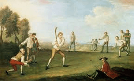 275 Years of Reigate Cricket