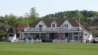 Surrey Women's  Cricket Meeting
