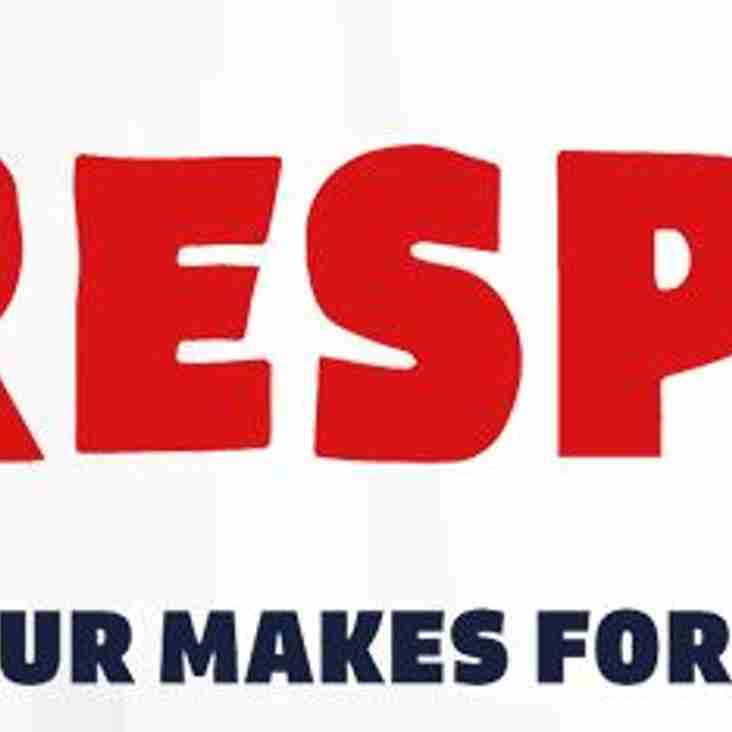 FA [New Youth Respect Campaign]