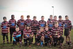 U12s Stafford Home