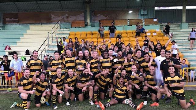SCC Tankards Win the Championship!
