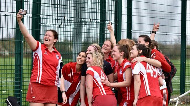 Ladies 1XI