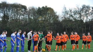H vs Thorne Cup Match