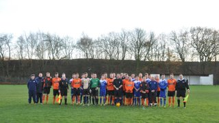 H Vs Thorne Colliery