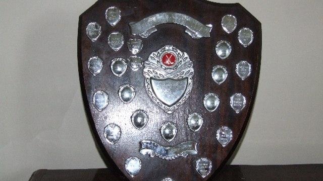 Annual Club Awards.