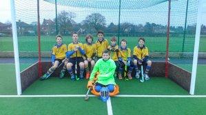 U12 boys face Harrogate and York teams.