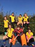 U12 Girls C Team