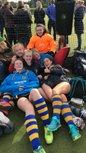 U16 Girls A Team