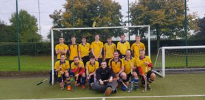 28 Sep Thirsk Men 1 v Sheffield Uni Bankers 5