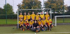 21 Sep Thirsk Men 1 v Doncaster Independent 1