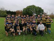 St Albans RFC 3rds vs Mill Hill 2nds