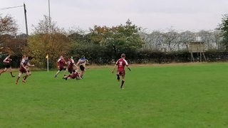St Albans RFC 3rds vs Hitchin 3rds