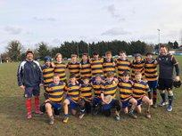St Albans RFC Under 13's