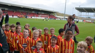 FFA at The Cobblers