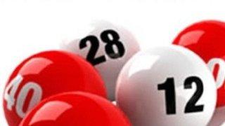 Lottery Winners February 2018