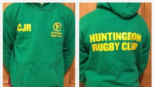 Stags Personalised Hoodies