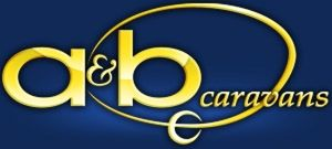 Welcome To Our New Sponsors A & B Caravans Ltd