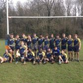 U21s in Surrey Shield final