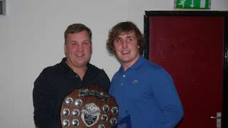 Open Age presentation night 2015