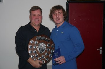Player of the Year - Ryan Bates