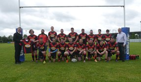 West Bank win the battle of the Bears