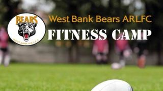 Fitness Camp