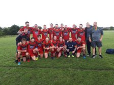 West Bank thrill in top drawer game.