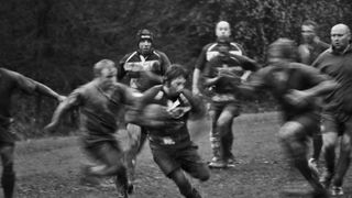 TRUFC 2nds  Vs LINLEY 14/11/09