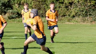 Old Bristolians U14's winger selected for England Independent Schools squad!