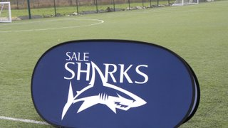 U7s Tag Tournament at Sale Sharks