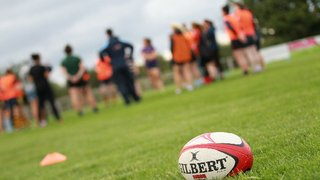 Taster Training Session 28th August 2014