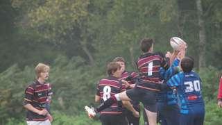 Hungerford vs Newbury and Pangbourne College