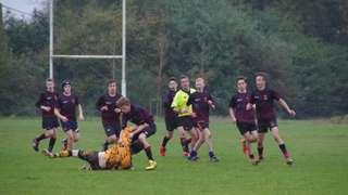 Hungerford U14s Vs Tadley Tigers