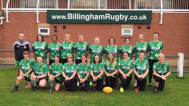 Billingham Ladies