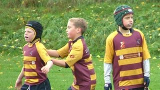 Under 9s BSE Festival 2013