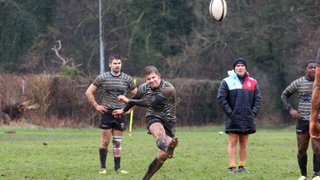 OWRFC v Old Georgians - 2018/02/03