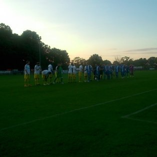 Finch at the double for Yachtsmen