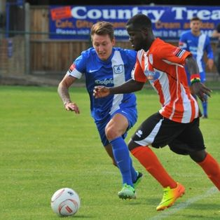 Yachtsmen make it six on bounce in emphatic style