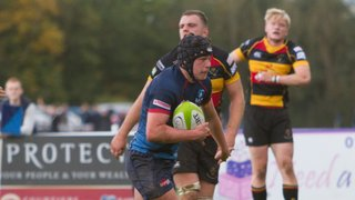 Classy Cinderford clinch last minute victory