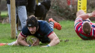 Rams 1st XV v Tonbridge Juddians   (Away)  9th Feb 2019