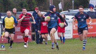 Rams 1st XV v Old Redcliffians  (Home) 16th Feb 2019
