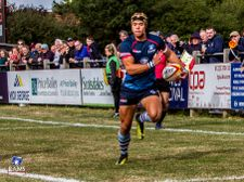 RAMS win despite exciting Cambridge comeback