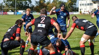 Rams 1st XV v Birmingham Moseley (Home) 14th Sept 2019