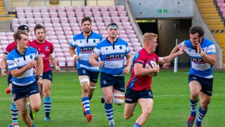 Rams 1st XV v Darlington Mowden Park (Away) 21st Sept 2019