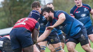 Rams 1st XV v Hull Ionians (Home) 12th Oct 2019