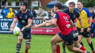 RAMS overcome hardworking Hull to win in the rain