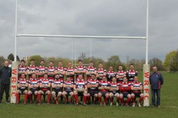 First XV Victorious
