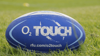 O2 Touch Continues