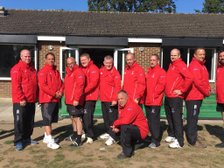 MMJ Coaches Kitted Out For New Season