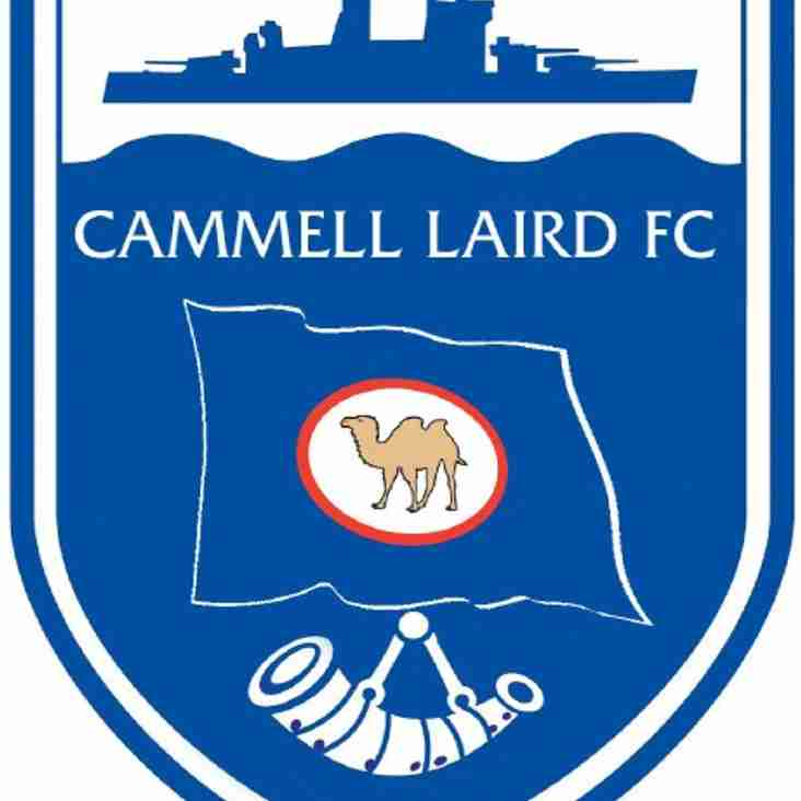 Lairds announce Tranmere link